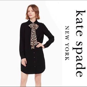 Kate spade griffin dress size 6